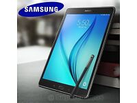 Brand new galaxy tab A with S Pen (239£ brand new)