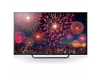 Sony KD55X8005CBU 55 Inch 4K Ultra HD Freeview HD Smart LED Android