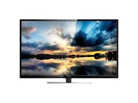 40 INCH LED FULL HD TV WITH BUILT IN FREEVIEW**DELIVERY IS POSSIBLE**