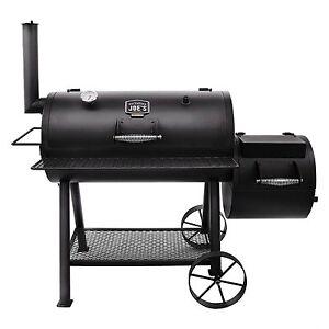 Smoker/grill