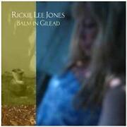 Rickie Lee Jones CD