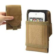 iPhone Belt Pouch
