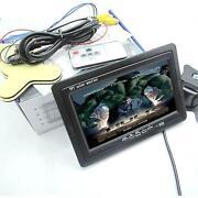 7 LCD Monitor