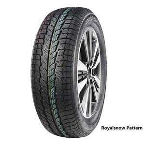 185 60R15 - BRAND NEW Set of 2 winter tires $130