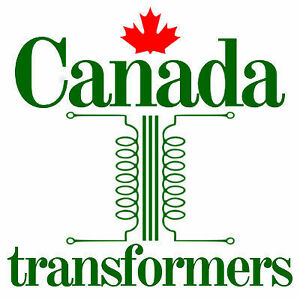 Canada Transformers - Dry-Type Electrical Transformers