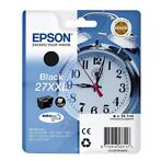 Epson Inktpatroon 27XXL - Black