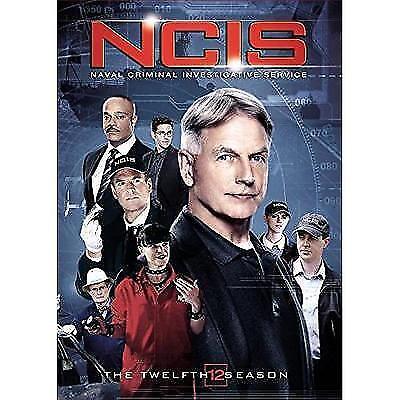 Ncis  Season 12 New
