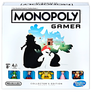 Monopoly Gamer (Collectors Edition)