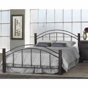Complete Bedframes – Rock Bottom Prices! Twin, Full, Queen, and King!