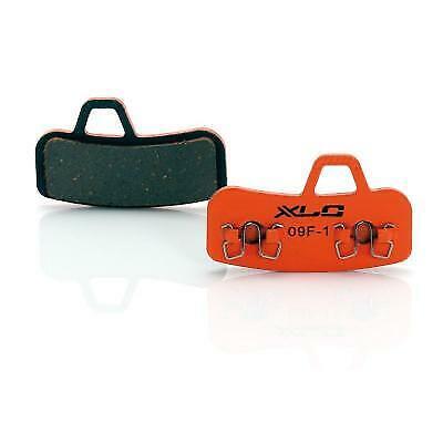 XLC Pastillas freno de disco bicicleta BP-O22 HAYES STROKE ACE