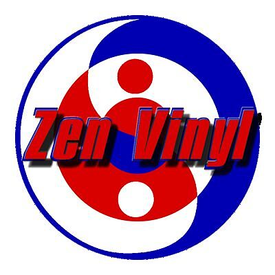 Zen Vinyl Mail Order Record Shop