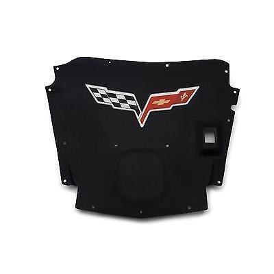 Corvette Hood Liner eBay