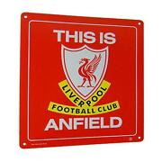 Liverpool FC Signed
