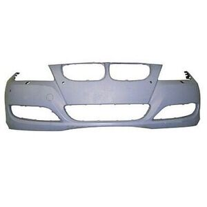 2008-2010 Bmw 3 series front bumper $248