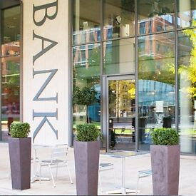 Bank restaurant&bar is looking for chef de partie - competitive hourly pay + TRONK