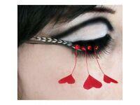 Eyelash Extensions £35