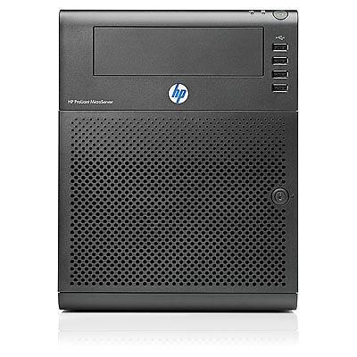 HP ProLiant Turion II Neo N54L