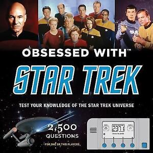 ▀▄▀Obsessed with Star Trek