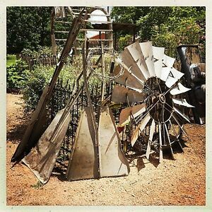 OLD WINDMILL Parts Wanted