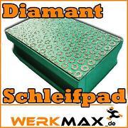 Diamant Schleifpad