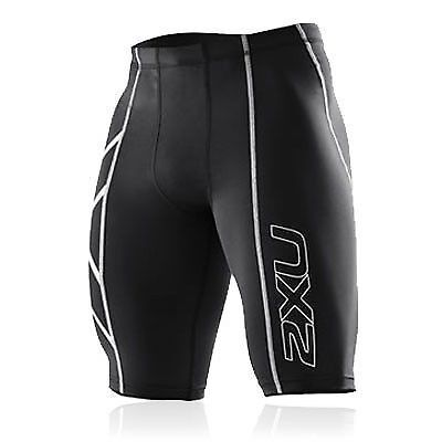 2XU PWX Compression Shorts