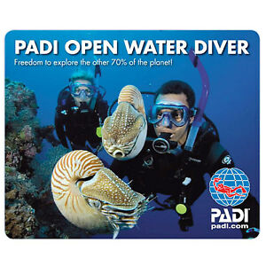 LEARN TO SCUBA DIVE - Jan. 5th to 7th