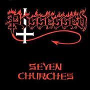 Possessed Seven Churches