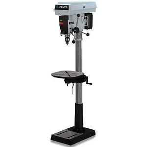 DELTA 17-965 3/4 Horsepower 16-1/2-Inch Floor Drill Press - $750