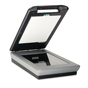 HP Scanjet G4050 Photo and Slide Scanner
