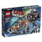 Lego The LEGO Movie The LEGO Movie LEGO Bricks & Building Pieces