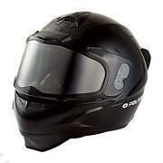 Polaris Snowmobile Helmet