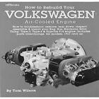 VW Engine Rebuild