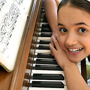 Piano lessons at Home - free trial lesson offer
