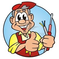 Master Electrician--416-839-5250