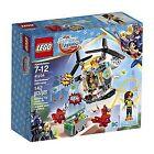 Hero DC Super Hero Girls Super Heroes LEGO Building Toys
