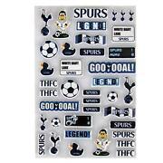 Tottenham Hotspur Stickers