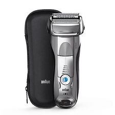 Braun Shaver  Series 7  Sonic technology 7893S