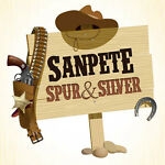 Sanpete Spur and Silver