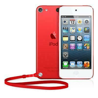 Refurbished iPod Touch 5 32GB Rood (Product Red)