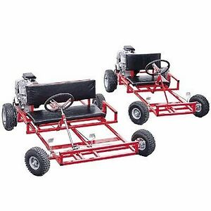 Looking for 2 seater go kart frame