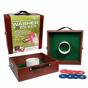 NEW Washer Toss Game