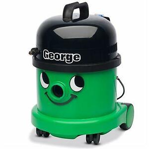 Numatic George