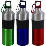 Alu Flasche