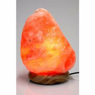 SALT LAMPS HIMALAYAN - STOP STOP STOP Port Kennedy Rockingham Area Preview