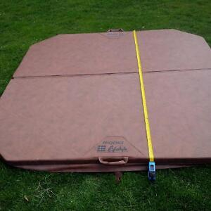 Hot Tub Cover - Excellent Condition