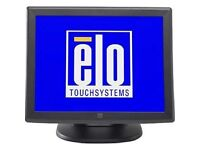 """Elo 1515L IntelliTouch ‑ 15"""" Touchscreen LCD Monitor"""
