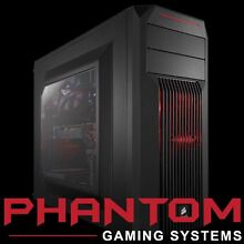 PGS Spectre   Gaming PC   Intel Build   Free Delivery & Warranty Surfers Paradise Gold Coast City Preview