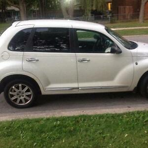 2010 Chrysler PT Cruiser Wagon for sale