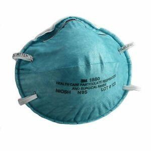N95 Respirator Mask Fit Testing- Low Group & Student rates