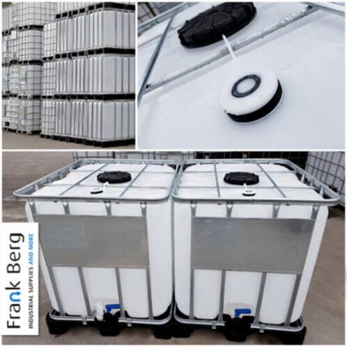 gebruikte ibc adblue containers 1000 liter met cds. Black Bedroom Furniture Sets. Home Design Ideas
